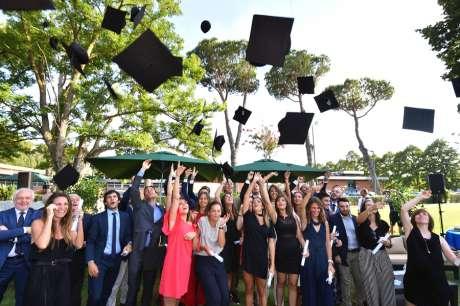 Terza edizione del Corso di Management Olimpico.
