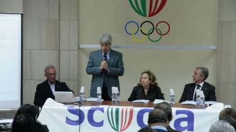 Convegno Partecipazione sportiva e Processi di accrescimento - 2011