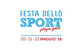 Festa dello Sport - 2016