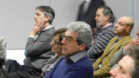 Il Palazzo dello Sport a Genova - due progetti e una ipotesi affascinante