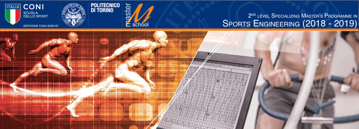 The 1st edition of the 2nd level Specializing Master's Programme in Sports Engineering